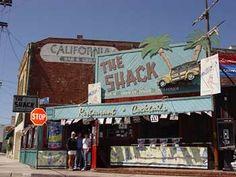 The Shack  Playa Del Rey, CA  USA