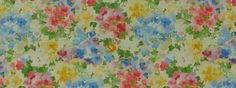 Covington Fabric and Design | Product | Fleurie | 100 MULTI | Fleurie | 100 MULTI Floral Fabric, Woven Fabric, Covington Fabric, Embroidery Fabric, Drapery, Fabric Design, Fabrics, Prints, Painting