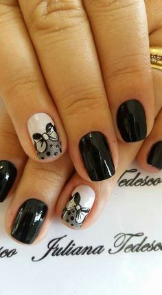 Gel Designs, Toe Nail Designs, Manicure, Dark Nails, Nail Envy, Gorgeous Nails, Nail Tips, Toe Nails, Nails Inspiration