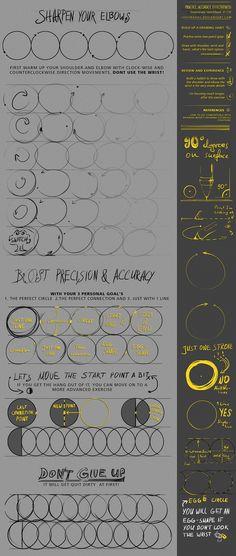 CW37 Practice,AccuracyPart1 by JustIRaziel on deviantART