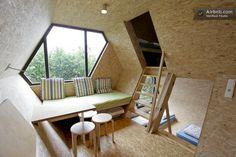 cabanes dans les arbres interieur - Recherche Google