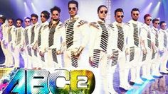 ABCD  is  about  dancing   best  movie