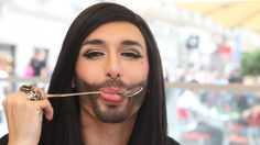 Conchita Wurst 2 Who is Conchita Wurst? And Why Does SHE Have A Beard?