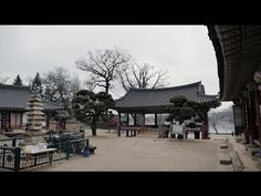 Beholder DS1 at Silleuksa Temple, Yeoju, KOREA/여주 신륵사/GH4