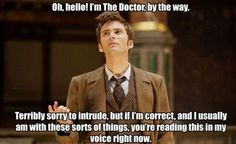 #doctorwho