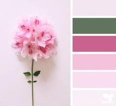 Wander Tones | Design Seeds Color Combos, Color Schemes, Colours That Go Together, Acrylic Pouring Techniques, Flora Design, Wave Design, Design Seeds, Logo Color, Color Pallets