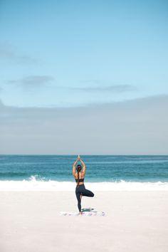 Yoga Flow, Workout Gear, Roxy, Paradise, Exercise, Studio, Wallpaper, Beach, Fitness