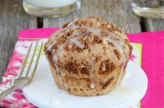 1 Minute Coffee Cake in a Mug | KeepRecipes: Your Universal Recipe Box