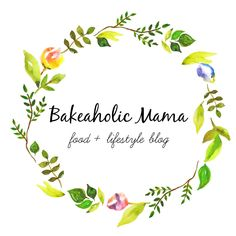 Bakeaholic Mama