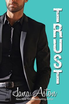 Reading Keeps Me Sane Book Blog: Book Review: Trust by Jana Aston