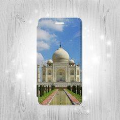 Taj Mahal iPhone 6S 6 Plus 6 SE 5 5S 5C 4 Samsung by Lantadesign