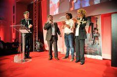 Best director Award for Pierre Salvadori for Dans la Cour