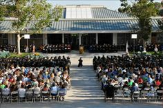 Grossmont College Spring 2014 Commencement