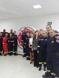 Psicóloga para bomberos y organismos de socorro « online-psicoterapia.com Firefighters