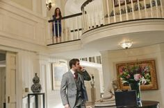 The Grayson Manor from REVENGE