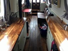 Beautiful Narrow Boat in London - Boats for Rent in london, United Kingdom