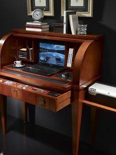 Buro Escritorio Multimedia Valdi de Ámbar-Muebles.com, tu tienda de muebles online