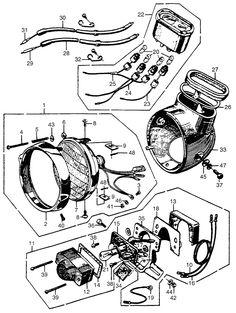 417 best caf racers bobbers rat rods and choppers images 1967 BS Bridgestone Motorcycle 175 1967 honda cb450 k0 black bomber