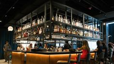 Stages & Spirits: 4 Chicago Theaters With Bars