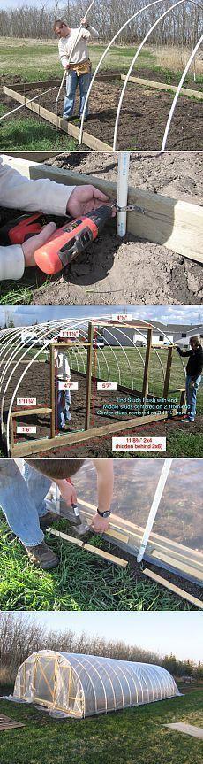 Irresistible What Is Hydroponic Gardening Ideas. Glorious What Is Hydroponic Gardening Ideas. Simple Greenhouse, Greenhouse Plans, Greenhouse Gardening, Hydroponic Gardening, Gardening Tools, Organic Gardening, Container Gardening, Veg Garden, Vegetable Garden Design