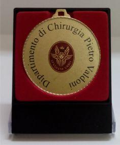 Medaglia Personalizzata con astuccio  https://www.romatimbri.it/prodotto/medaglie/