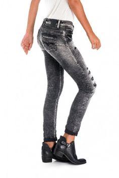 3587062c2b5f salsa jeans Jean »Push Up  Shape Up« für 96