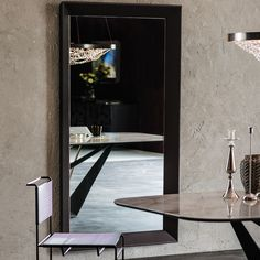 Cattelan Italia Taxedo Wall Mirror