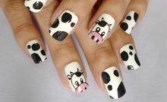 Lovely Nail Design for Kids  http://easynaildesigns.org/nail-designs-for-kids/