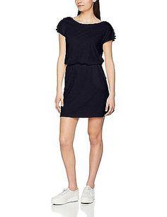 38 (Manufacturer size: Medium), Blue (Navy Blazer), Vero Moda Women's Vmbraida S