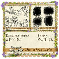 Elves, Spelling, Vintage World Maps, My Design, Kit
