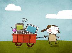 Competencia Digital: herramientas para el siglo XXI | El Blog de Educación y TIC