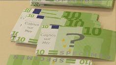 Cagnes-sur-Mer : le Renoir est la nouvelle monnaie locale de la ville