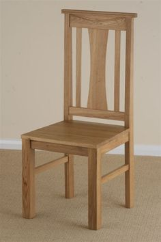 Oak Furniture Land Tokyo Solid Dining Chair This Entire Collection Is Crafted From