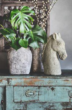 Summer Collection, Planter Pots, Spring Summer, Home Decor, Decoration Home, Room Decor, Home Interior Design, Home Decoration, Interior Design