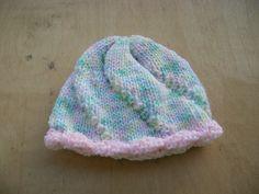 Ravelry: Twist and Twirl Hat pattern by Patti Pierce Stone