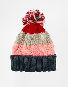 Enlarge Barts Maria Beanie Hat
