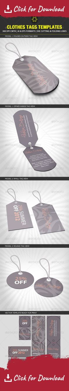 Label templates for tea label templates template and print clothes tags templates pronofoot35fo Gallery
