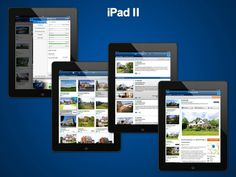 The UK's number one property portal, Rightmove, redesigned/upgraded its iPhone and iPad apps.