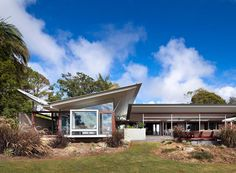 by Australian firm Sparks Architects
