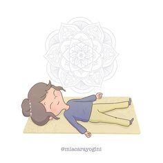 Savasana, il cadavere ☺️#Savasana  #corpsepose #motivazione #yoga #meditazione #yogi #namaste #mindfulness #yogagirl #motivation #asana #yogini #yogapose #diarioyogaillustrato #yogaart #yogaillustration #miacarayogini #arteyoga #diarioyoga #arteyoga #inspiraespira #yogadoodle #yogaillustrators #mandala #om Corpse Pose, Asana, Doodle, Mandala, Poses, Illustration, Artwork, Instagram, Shopping
