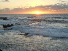 #Sunset_La Jolla_San Diego
