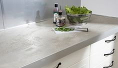 Kork statt Holz – neue Oberflächen für Küchen-Arbeitsplatten im Test   SELBER MACHEN Heimwerkermagazin