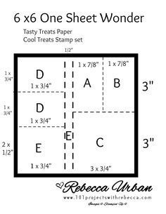 Bluehost Com One Sheet Wonder Card Making Templates Card Sketches