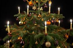 In Retrospect: ...of CHRIST-MASS, Christmas Trees, and the Holiday's Traditions.