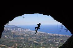 Zorbey Aktuyun, King Kong, IX+/-X-/8a, Sport Climbing - Antalya