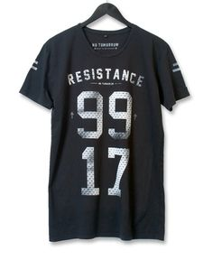 RESISTANCE – House of Tees