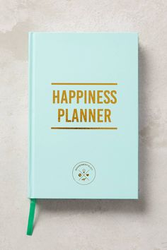 Shop the The Happiness 100-Day Planner and more Anthropologie at Anthropologie today. Read customer reviews, discover product details and more.