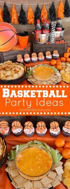 Simple basketball pa