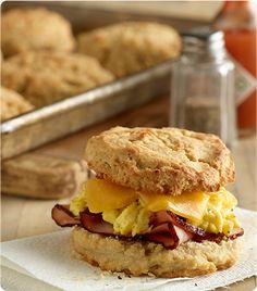 Glorious Gluten Free Biscuits made with Krusteaz Gluten Free All Purpose Flour Gluten Free Buns, Gluten Free Biscuits, Gluten Free Flour, Gluten Free Baking, Baking Biscuits, Oatmeal Biscuits, Easy Biscuits, Cinnamon Biscuits