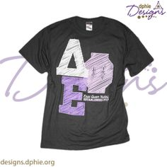 DPhiE Designs Custom Group orders!! Get your next Delta Phi Epsilon chapter order started now!! Just email Custom@DPhiE.org